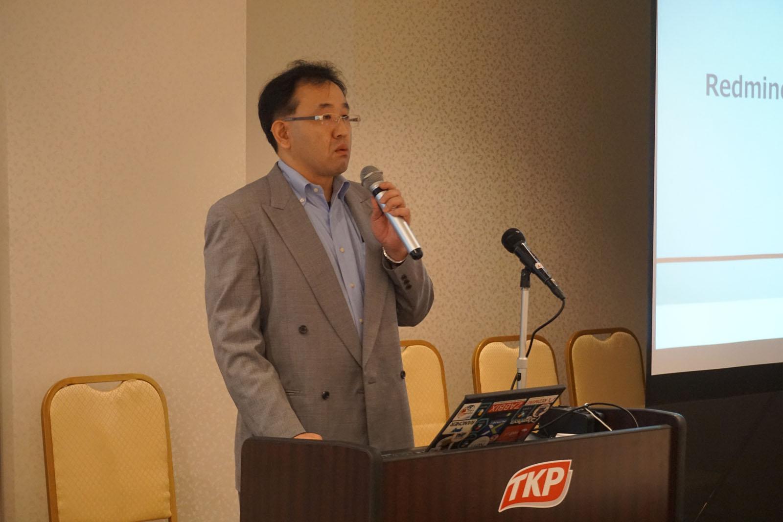 株式会社つうけんアドバンスシステムズ第五事業部 プロジェクトマネージャー蘇田 亮様