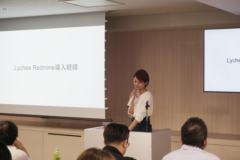 株式会社タップ 神谷 円様