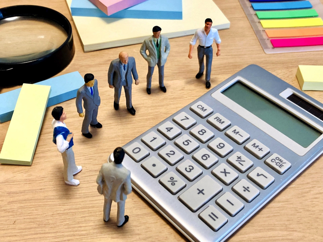 工数管理による効率化で利益を上げるプロジェクトを
