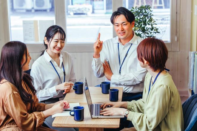 業務効率化を進行するアイデア9選